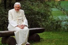 Estratti recentemente pubblicati dalle lettere private di Benedetto rivelano la sua preoccupazione per la crisi della Chiesa