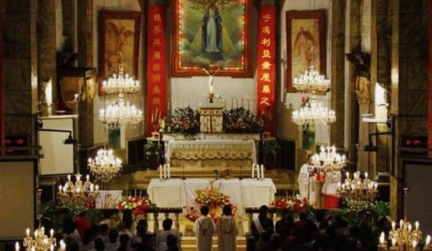 'Nel dialogo Cina-Vaticano manca la voce dei cattolici cinesi'
