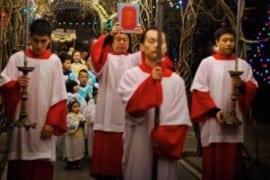Padre Ticozzi: 'Il governo cinese vuole il controllo assoluto sulla Chiesa'