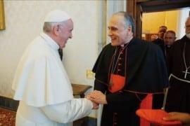 Il Vaticano impone uno stop ai vescovi USA  a voto su commissione laica di indagine su abusi sessuali. Sorpresa dei vescovi