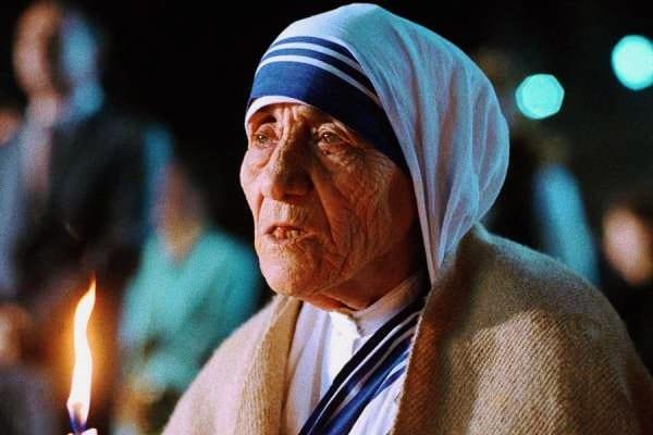 Foto: Santa Teresa di Calcutta (Credit: © Vatican Media)