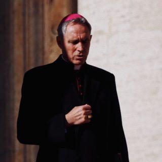 """Georg Ganswein: """"la Chiesa cattolica sta guardando – piena di sgomento – al proprio 11 settembre"""""""