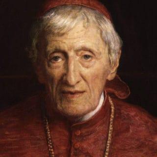 """Card. Newman: """"Non è forse che tutta la nostra miseria come Chiesa è nata dalla paura di guardare in faccia le difficoltà?"""""""