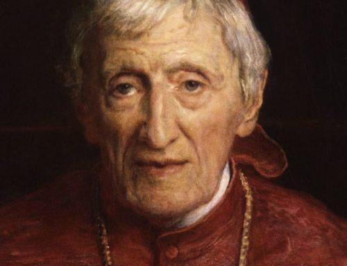 """Card. Newman: Dio avrebbe potuto rinnovarci con altri mezzi, con la ragione, con l'amore, ma ha scelto di """"purificare i nostri cuori con la fede"""""""