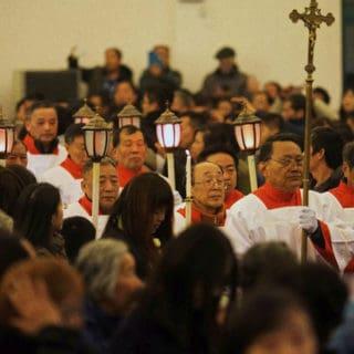 Cina-Vaticano: un altro errore diplomatico vaticano