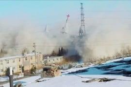 Dopo l'accordo storico Cina-Vaticano, abbattuti due santuari
