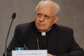 """Card. Baldisseri: Non rimuoveremo le parole """"giovani LGBT"""" dal testo di lavoro del Sinodo"""