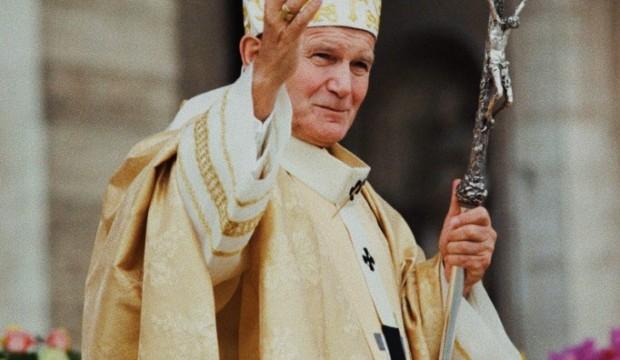 """Karol Wojtyla: E Cristo chiese:  """"Simone di Giovanni, mi vuoi bene tu più di costoro?"""""""