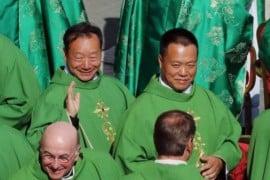 Chi ha nominato i due vescovi cinesi al Sinodo dei giovani?