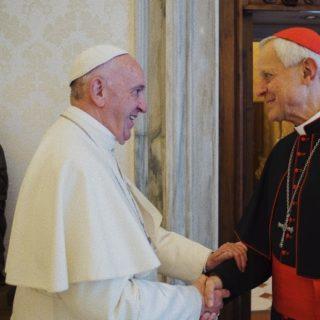 Le dimissioni del cardinale Wuerl: un caso di perdita di credibilità