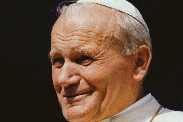foto: Papa San Giovanni Paolo II (da L'Osservatore Romano)