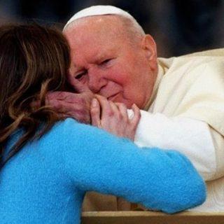 San Giovanni Paolo II e il Sinodo dei Giovani