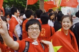 Giovani in Cina costretti a dichiararsi atei, mentre due vescovi cinesi partecipano al Sinodo