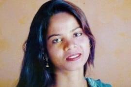 Asia Bibi assolta dalla condanna a morte