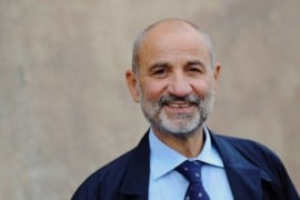 """Gandolfini: soddisfatti del """"pacchetto"""" Fontana. Ora si passi ai fatti."""