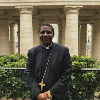 "Sinodo, vescovo Fuanya: ""Non voterò nulla che sia contrario al Vangelo"""