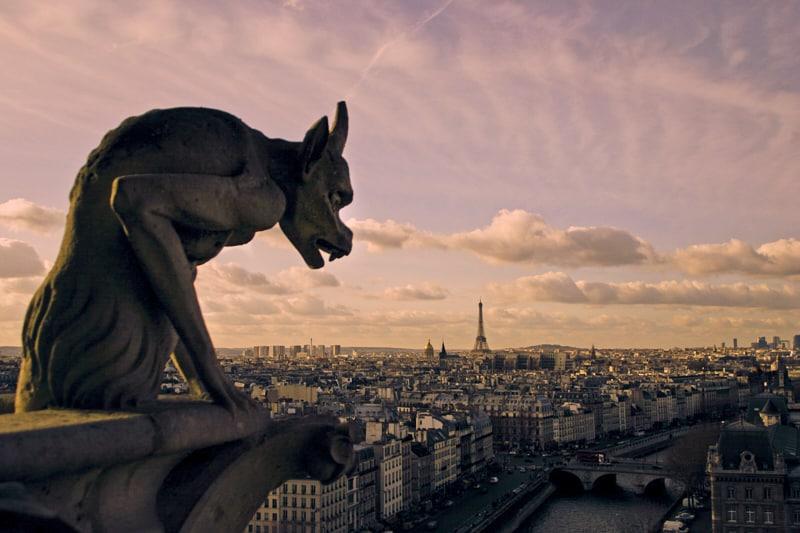 Simbolismo di Notre Dame de Paris