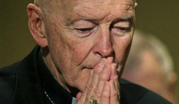 La figura dell'ex card. McCarrick nell'inchiesta del Washington Post