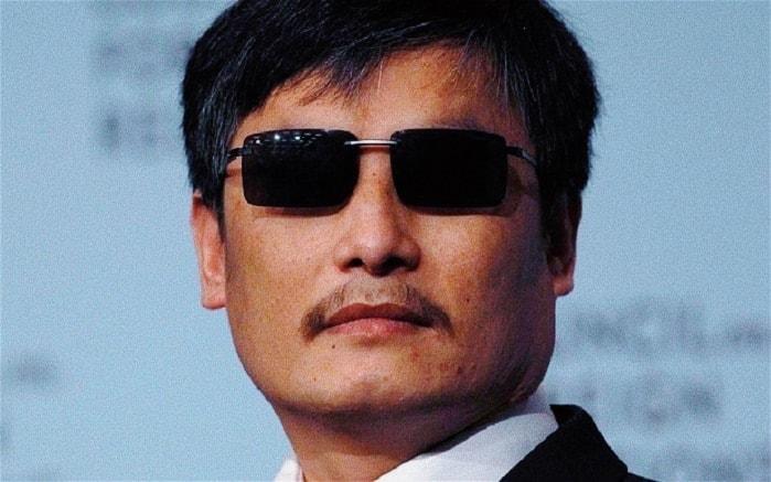 Foto: Chen Guangcheng