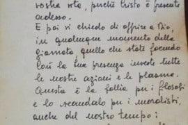 """Don Luigi Giussani: """"….perchè Dio è presente adesso"""""""
