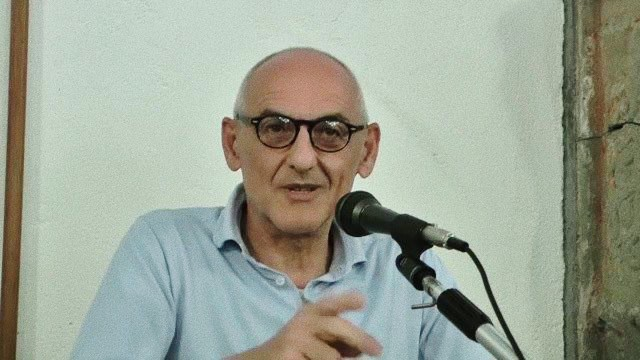 Foto: padre Giuseppe Barzaghi, OP