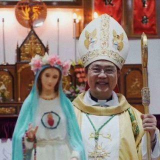 Sequestrato dalla polizia mons. Shao Zhumin, vescovo di Wenzhou