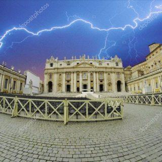 """Ricordando le parole di Papa Paolo VI sul """"fumo di Satana"""""""
