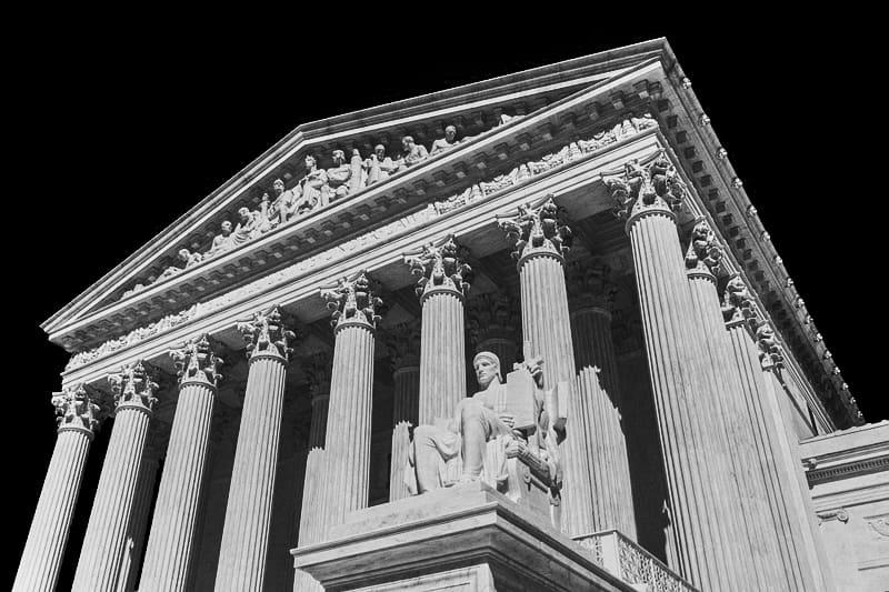 foto: Corte Suprema degli Stati Uniti d'America
