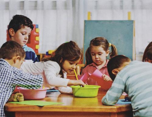"""La scuola ed il """"Rischio educativo"""""""