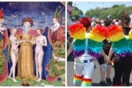 """Come la pastorale arcobaleno nasconda la fondazione di una nuova """"teologia"""" LGBT"""