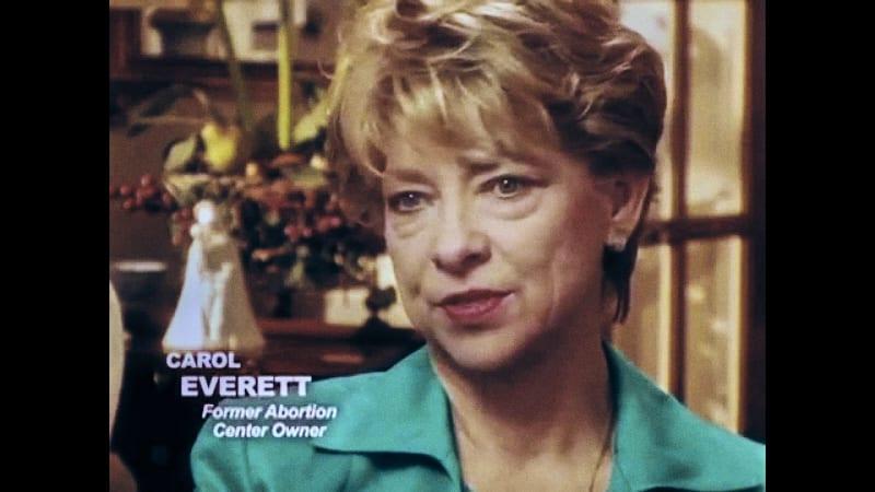 Carol Everett, ex dirigente di cliniche dell'aborto