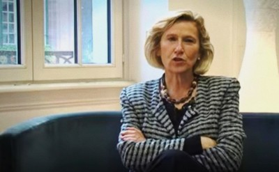 Marie-Jo Thiel Le Jour du Seigneur YouTube / screenshot