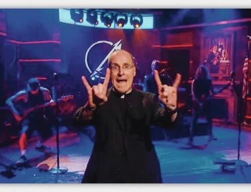"""Padre J. Martin ha i suoi """"dubia"""" verso Papa Francesco che ha detto di essere preoccupato dell'omosessualità nella Chiesa"""
