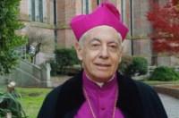 Héctor Aguer, arcivescovo emerito di La Plata (Argentina)