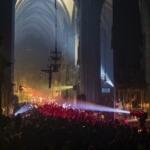 Concerto rock nella cattedrale di Santo Stefano a Vienna. Intervista al teologo mons. Nicola Bux