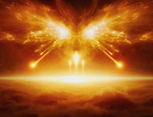 Archeologi: Sodoma e Gomorra letteralmente distrutti da fuoco e zolfo caduti dal cielo