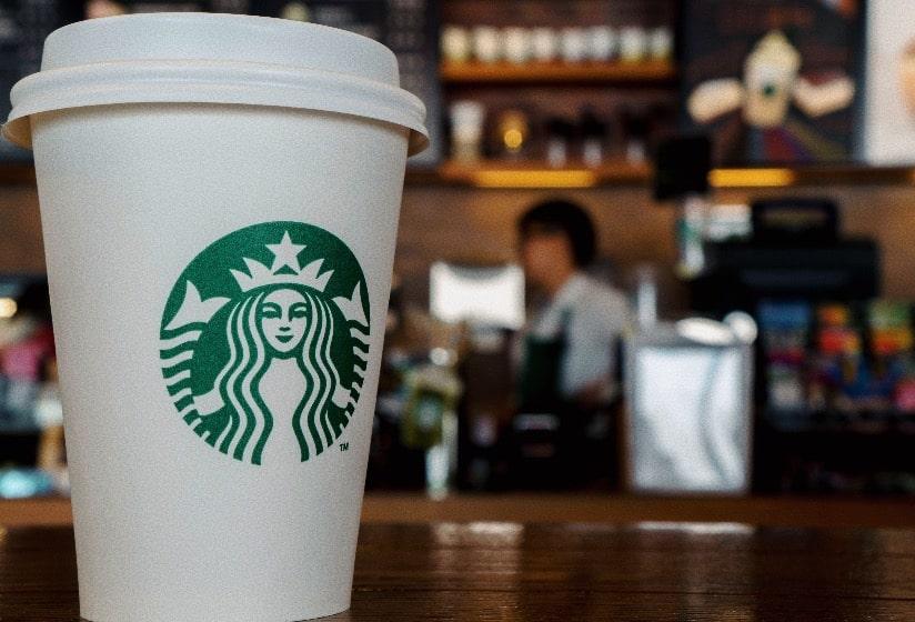 Negozio Starbucks