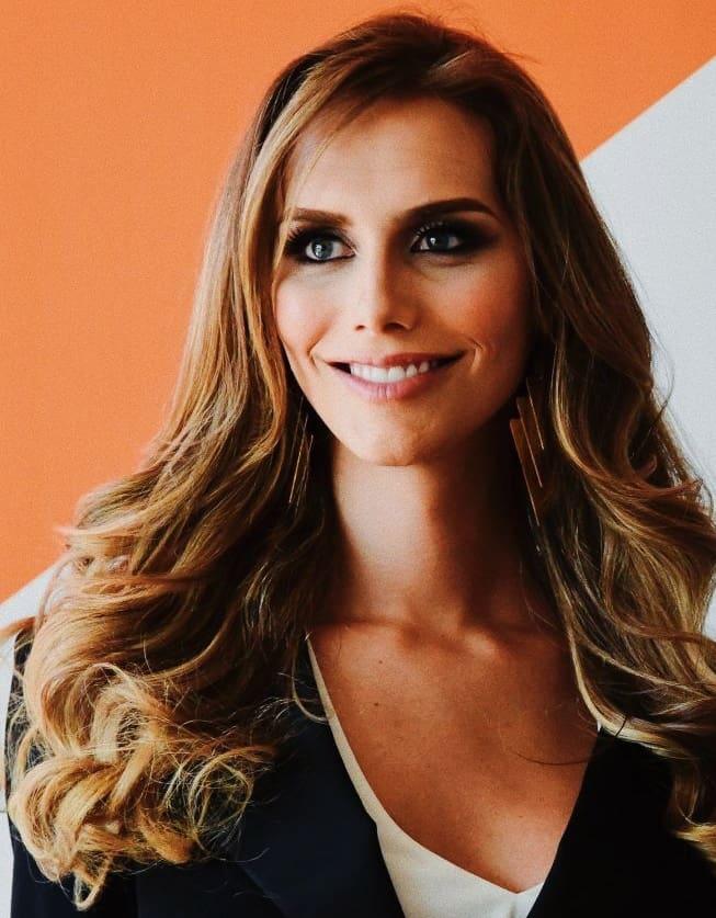 Transgender Angela Ponce