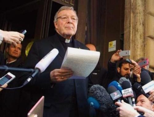 Dopo il verdetto di colpevolezza, interrogativi vengono sollevati sul processo al card. George Pell