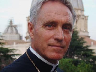Erzbischof Georg Gänswein Foto: CNA Deutsch / EWTN.TV