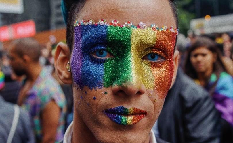 Foto: LGBT, Shutterstock via LifeSiteNews