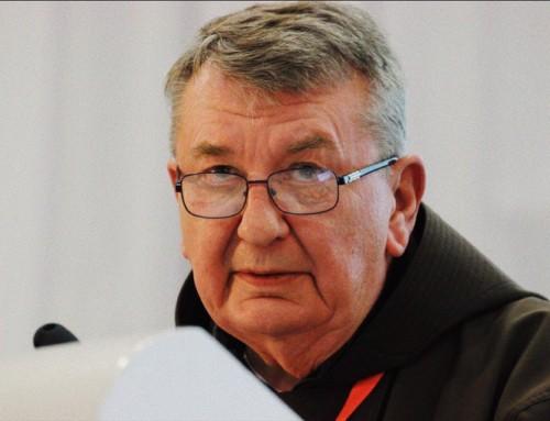 Weinandy:  se il Papa non si coinvolge nella questione degli abusi, nessun altro lo farà