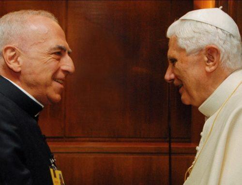 """Mons. Bux: """"Cosa dobbiamo fare? Proclamare sempre la verità, perché 'La verità vi farà liberi'"""""""