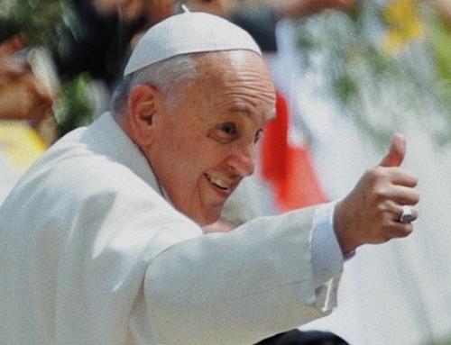 Papa Francesco compie oggi 82 anni, tanti auguri!!!