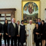 """Papa Francesco: """"nei secoli passati"""" ignorato """"il primato della misericordia sulla giustizia"""" nella pena di morte"""