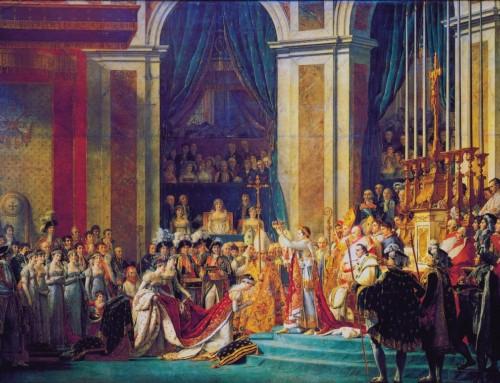 Accordo Cina-Vaticano, un parallelo con quello fra Napoleone e Pio VII