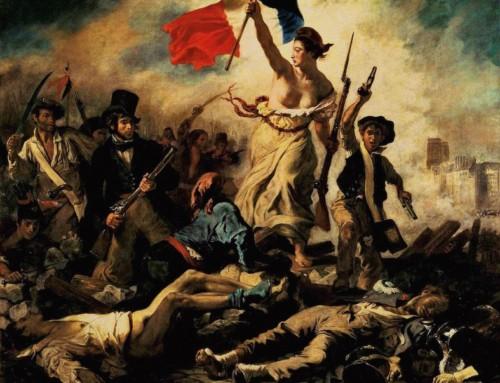 La rivoluzione è incompatibile con il cristianesimo