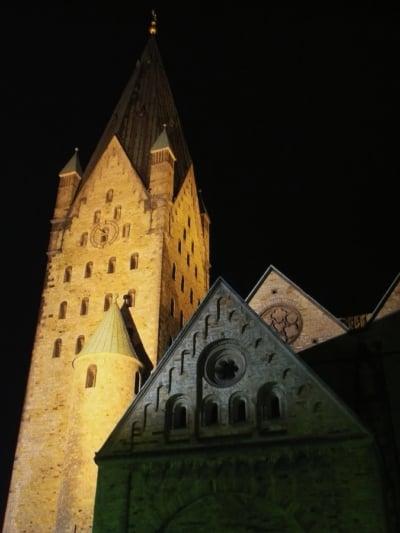 Arcidiocesi di Paderborn (Germania)