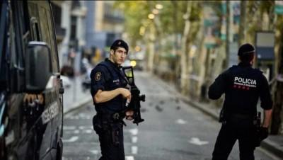 Attacco terroristico a Barcellona