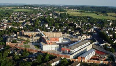 Carceri tedesche (Fonte dell'immagine: Coltdragoon/Wikimedia Commons)